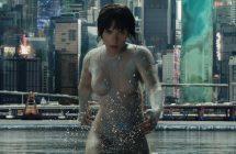Ghost in the Shell: un nouveau teaser pour l'adaptation de Rupert Sanders