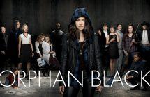 Orphan Black saison 5: Space dévoile les premières images