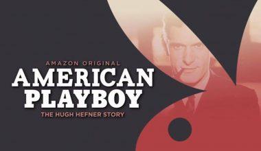 American Playboy: The Hugh Hefner Story: une nouvelle série chez Amazone Prime