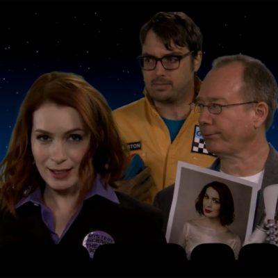 Un trailer pour le Mystery Science Theater 3000 de Netflix