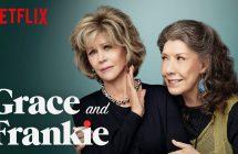 Grace et Frankie saison 3 – Netflix dévoile une bande-annonce