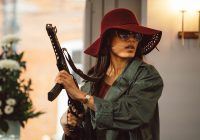 Guerrilla: une nouvelle vidéo promo pour la série Showtime