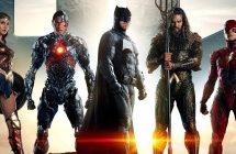Justice League: une première bande-annonce impressionante