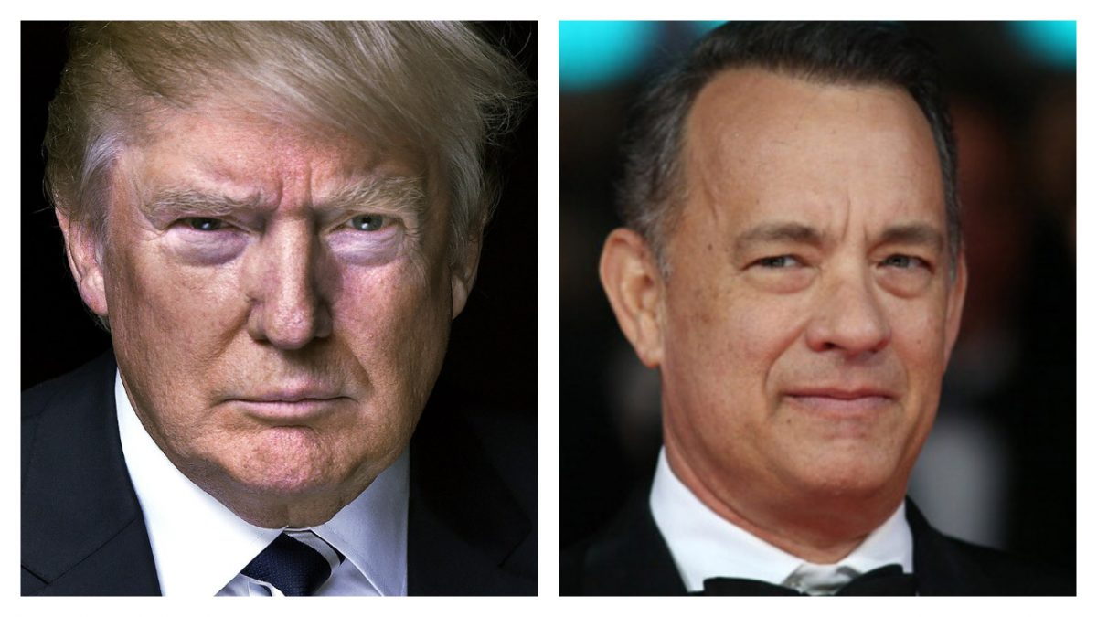 HBO et Tom Hanks préparrent une minisérie sur la victoire de Trump