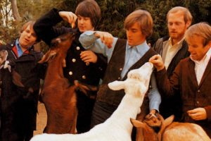 The Beach Boys: Making Pet Sounds: Showtime dévoile un trailer