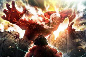 L'Attaque des Titans saison 2: une deuxième bande-annonce