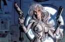 Silver Sable et Black Cat au grand écran?