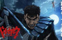 Berserk: la saison 2 arrive en simulcast sur Crunchyroll