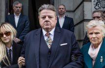 National Treasure: Super Channel va diffuser la série britannique