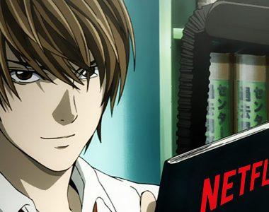 Death Note: Netflix dévoile un premier teaser