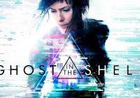 Ghost in the Shell: deux nouvelles vidéos promotionelles