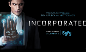 Incorporated: Syfy annule la série après une seule saison