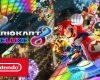 Une bande-annonce pour Mario Kart 8 Deluxe pour Nintendo Switch