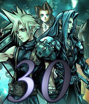 Final Fantasy - 30 ans en vidéo, Episode Gladiolus et l'arrivé de Balthier