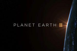 Planète Terre 2 (Planet Earth 2) raconté par Charles Tisseyre sur Explora