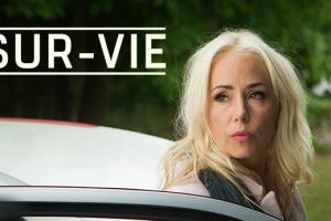 Sur-Vie – une date pour la série avec Mariloup Wolfe et Pamela Anderson