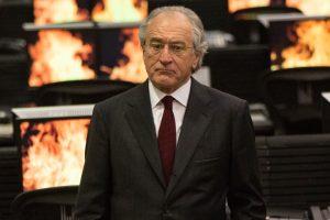 The Wizard of Lies: premières images de Robert De Niro en Bernie Madoff