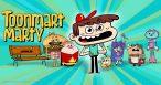 ToonMarty: la nouvelle comédie animée s'amène à Télétoon