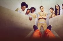 Orange Is The New Black saison 5 : les 60 première secondes en video