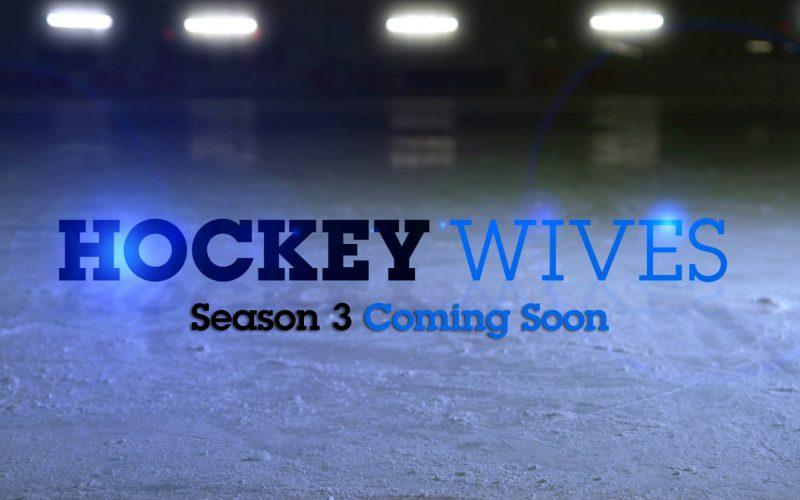 Hockey Wives: rencontrez les vedettes de la saison 3 (vidéo)