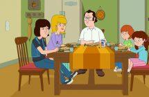 F Is for Family saison 2: une date de retour pour la série animée