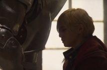 Fullmetal Alchemist: un deuxième teaser pour le film live