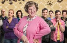 Madame Lebrun: la sitcom débarque à Canal D en avril