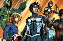 Marvel's New Warriors: une série chez Freeform