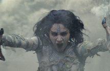 The Mummy: un deuxième trailer pour le film La Momie