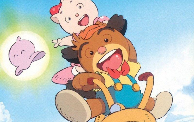 Japan Expo: projection du film L'Odyssée de Tom le petit chat