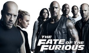 The Fate of the Furious - Critique du film de F. Gary Gray