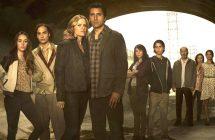 Une quatrième saison pour Fear the Walking Dead