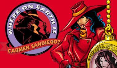 Carmen Sandiego: Gina Rodriguez prete sa voix à la série Netflix
