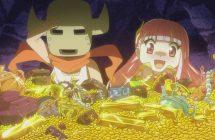 Love Tyrant et The Silver Guardian en simulcast sur Crunchyroll