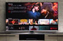 Netflix: les Smart TV recommandées en 2017
