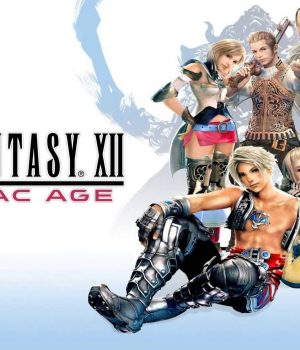 Final Fantasy XII: The Zodiac Age: un nouveau trailer pour la bande originale