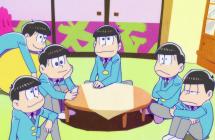 Mr. Osomatsu: une deuxième saison pour Osomatsu-san
