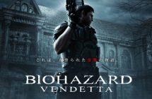 Resident Evil: Vendetta: un trailer qui nous présente Chris et Leon