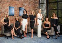 The Real Housewives of New York City saison 9: voici les slogans (vidéo)