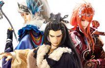 Thunderbolt Fantasy: les marionettes de Gen Urobuchi recoivent une saison 2