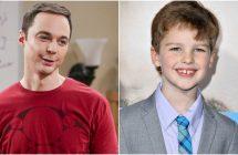 Young Sheldon: un spin-off qui raconte la jeunesse de Sheldon Cooper