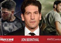 Sarah Wayne Callies et Jon Bernthal confirmés au Comiccon de Montréal