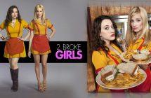 2 Broke Girls: CBS annule la comédie après 6 saisons