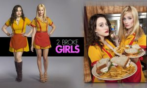 2 Broke Girls: CBS annule la comédie après 6 saisons