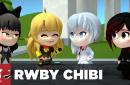RWBY Chibi saison 2: une nouvelle bande-annonce pleine d'humour