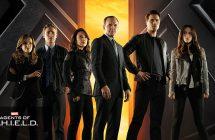 Marvel's Agents of S.H.I.E.L.D. renouvelé pour une saison 5