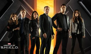 Marvel's Agents of S.H.I.E.L.D. renouvelé pour une saison 5