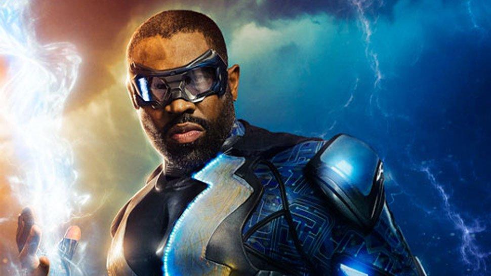 Upfront 2017 The CW: Valor, Black Lightning, Dynasty, Life Sentence