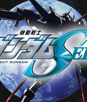 Mobile Suit Gundam Seed: l'intégrale disponible sur Crunchyroll