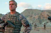 War Machine: le drame de guerre de Brad Pitt en exclusivité sur Netflix
